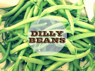 Peppy Dilly Beans
